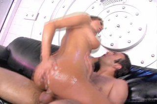 Streaming porn video still #5 from Big Wet Asses #13