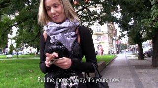 Streaming porn video still #3 from Public Pickups #13