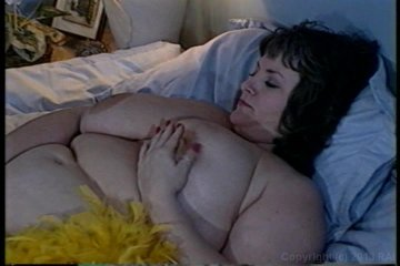 Horny fat bbw friend i met online showing her wet pussy - 2 part 5