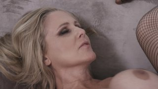 Streaming porn video still #5 from My Mom Loves Black Men