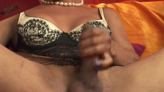 Streaming porn video still #1 from Miss Big Dick Italy