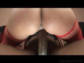 Streaming porn video still #8 from Big Titty Moms Love Black Dongs #2