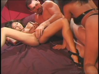 Streaming porn video still #2 from Heels & Hose