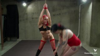 Streaming porn video still #5 from FemDom Fury