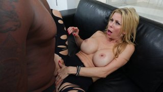 Streaming porn video still #9 from Lex's Breast Fest #8