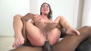 Streaming porn video still #6 from My Big Black Stepbrother #2