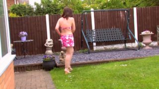 Streaming porn video still #1 from ATK Outdoor Hairy Nudism #2