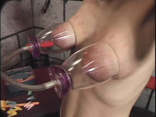 Streaming porn scene video image #8 from Hot babe  to drink her own milk