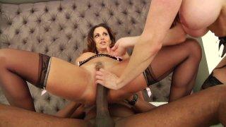 Streaming porn video still #6 from Ava's All In