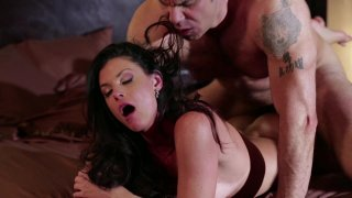Streaming porn video still #8 from Love & Romance Vol. 2