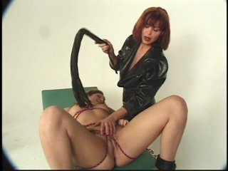 Streaming porn scene video image #2 from Femdom Stakes Her Claim