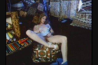 Streaming porn video still #6 from Debbie Does Dallas