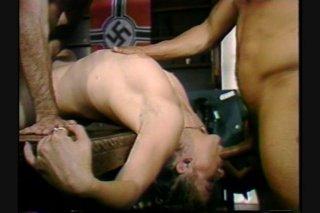 Streaming porn video still #8 from Hitler Sucks