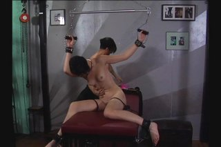 Streaming porn video still #3 from Very Best Of Tied N Tickled 2, The