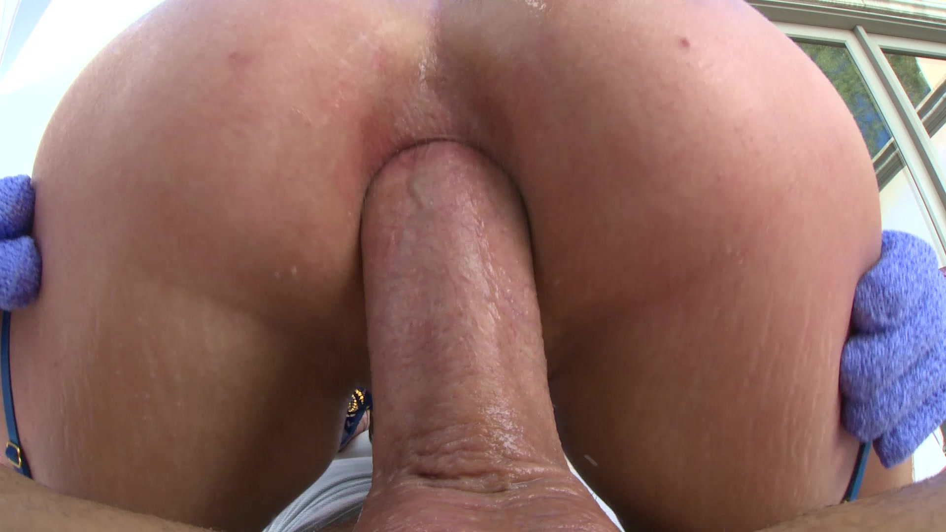 nasty anal tryouts