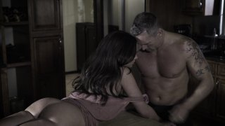 Streaming porn video still #3 from Fathers & Daughters