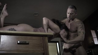 Streaming porn video still #4 from Fathers & Daughters