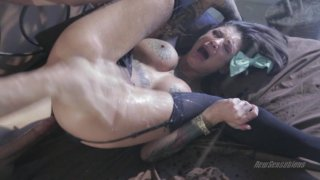 Streaming porn video still #2 from Young Girls With Big Tits #11