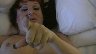 Streaming porn video still #5 from Wendy William's Fan POV