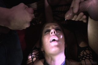 Streaming porn video still #9 from Sheena Shaw Wide Open