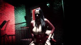 Streaming porn video still #3 from Seven Deadly Sins