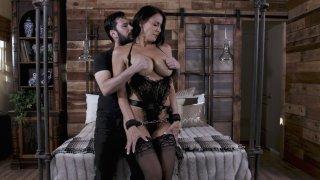 Streaming porn video still #1 from Cougar BDSM 4