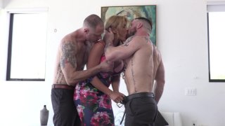 Streaming porn video still #3 from Coming Out Bi 4