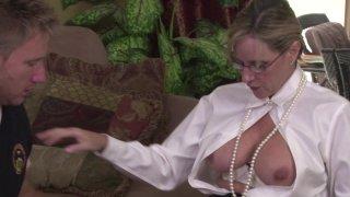 Streaming porn video still #6 from Mother-Son Secrets