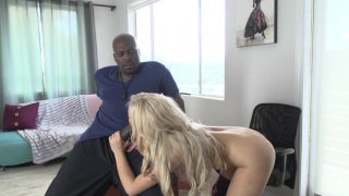 Streaming porn video still #2 from Lexington Steele Housewives Demolition 2