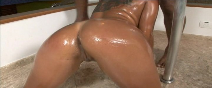 oiled up brazilian butts 2