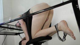Streaming porn video still #5 from Cyn Savage