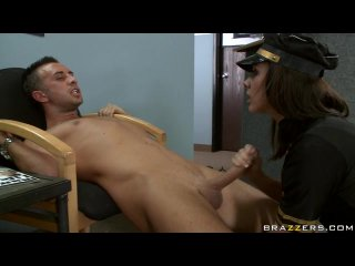 Streaming porn video still #7 from Big Tits In Uniform 5