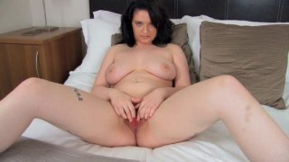 Streaming porn video still #4 from ATK Hairy English Girls 10