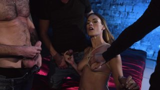 Streaming porn video still #5 from Claire Desires of Submission