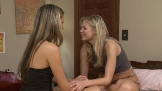 Streaming porn video still #3 from Cheer Squadovers Episode 13