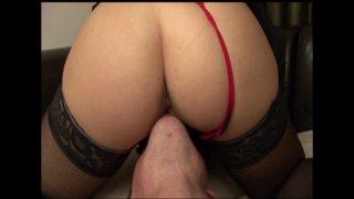 Streaming porn video still #1 from Jersey Black's Award Winning Femdom Scenes 3