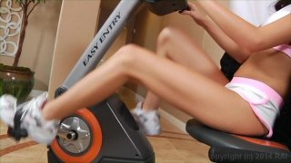 Streaming porn video still #1 from Epic Workouts