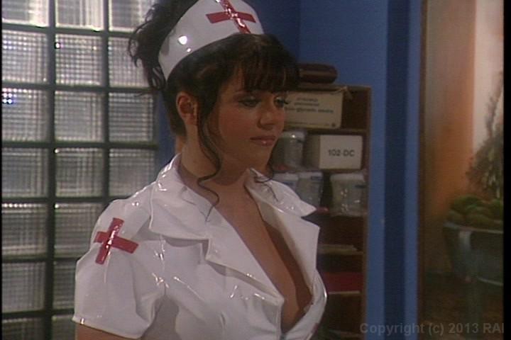 Hot! Trash nurses 4 too