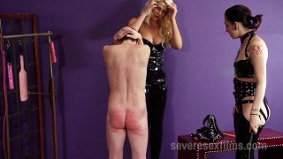 Streaming porn video still #5 from Perversion And Punishment 6