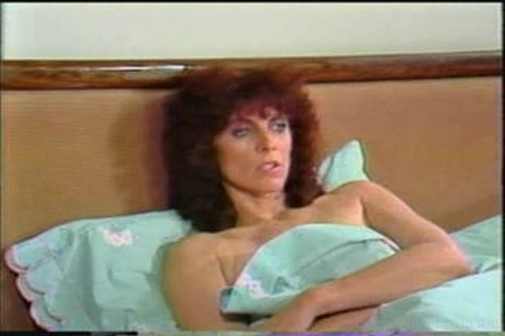 Free video preview image from classic big tit legends kay parker