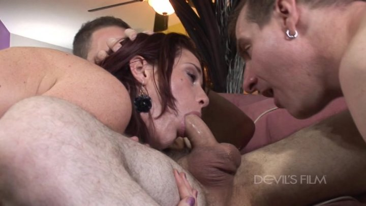 Teaching Wife To Suck Cock