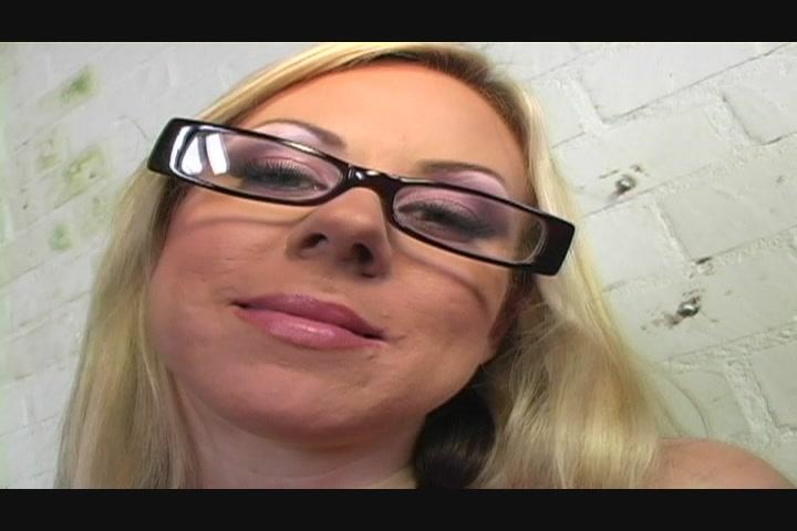 Jizz On My Glasses Com