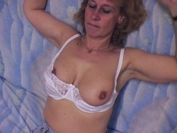 Mature swedish milf