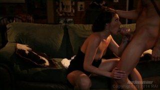 Streaming porn video still #4 from Sex & Romance #2
