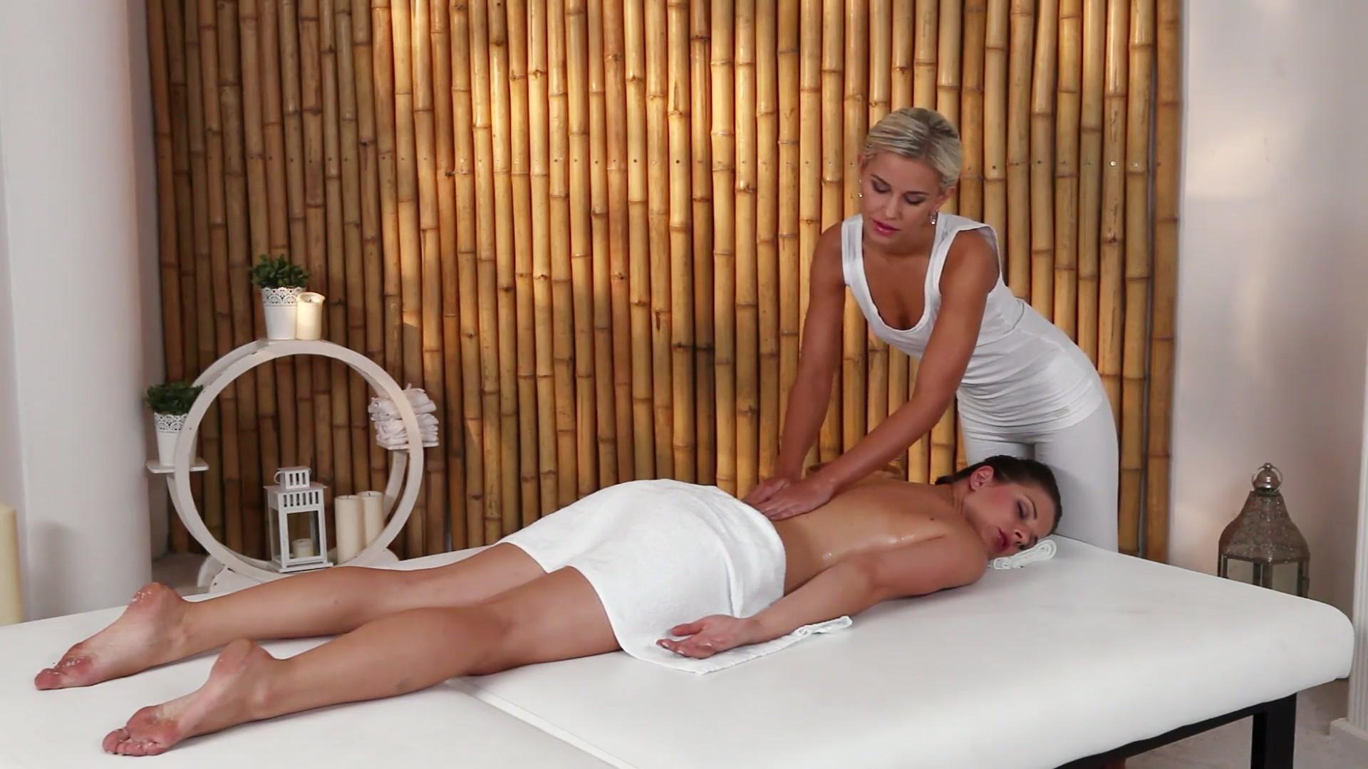 Free massage room porn videos