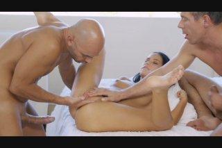 Streaming porn video still #5 from My DP