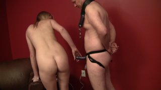 Streaming porn video still #9 from Kink School: A Guide To Anal Play