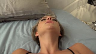 Streaming porn video still #3 from Handjob, Footjob And Blowjob