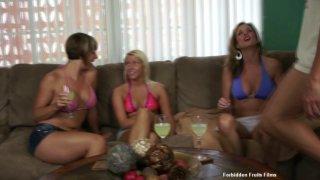 Streaming porn video still #3 from Hot MILF Handjobs #3