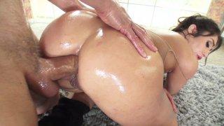 Streaming porn video still #9 from Ass Workout #3